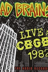 Bad Brains - Live Cbgb 1982