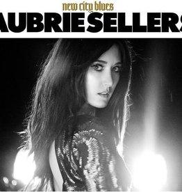 Aubrie Sellers - New City Blues (2Lp)