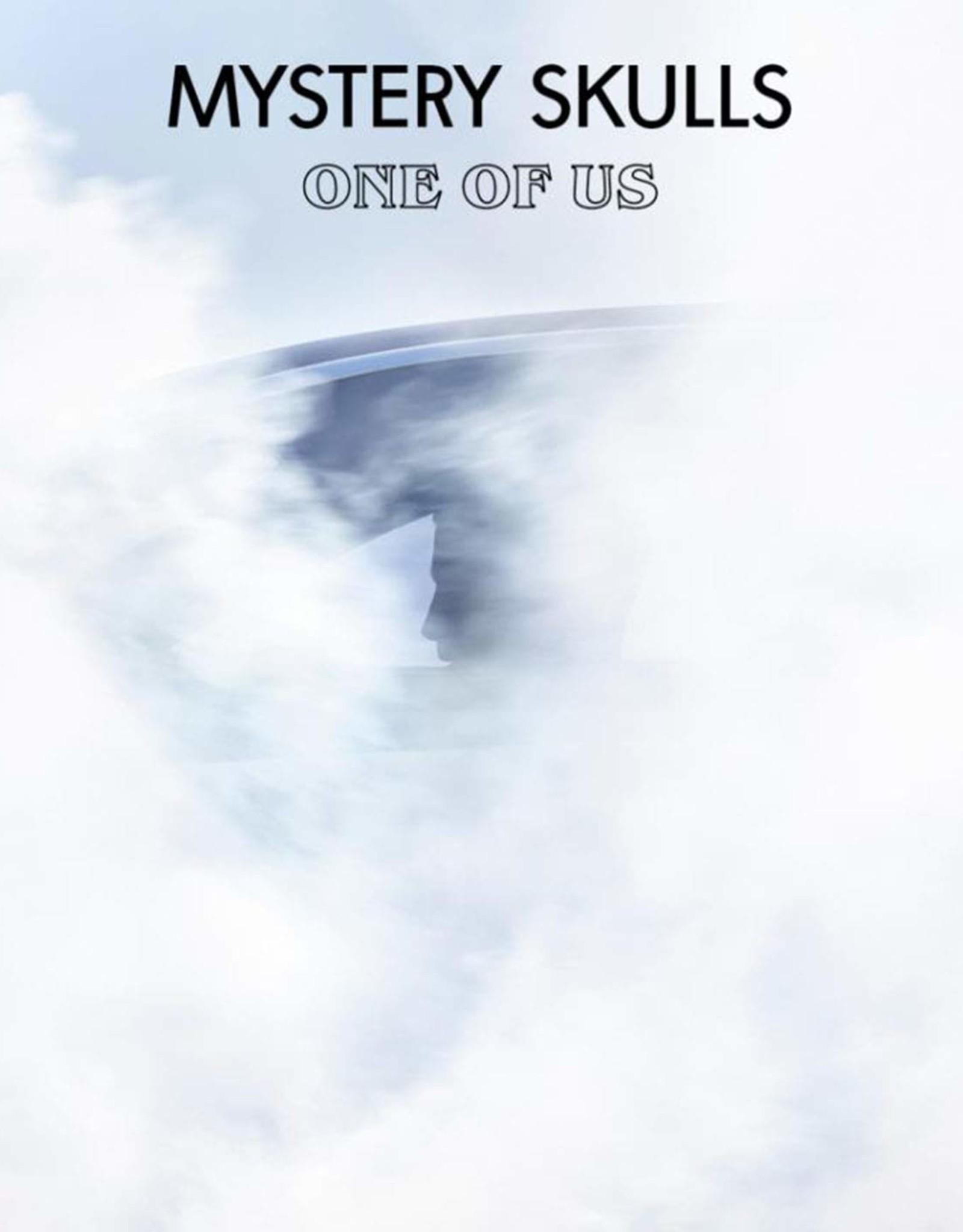 Mystery Skulls - One Of Us (Explicit)(Vinyl)