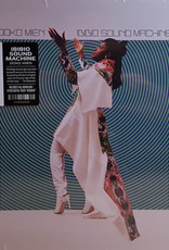 Ibibio Sound Machine - Doko Mien Lp (Peak Vinyl