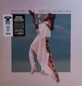 Ibibio Sound Machine - Doko Mien Lp (Peak Vinyl