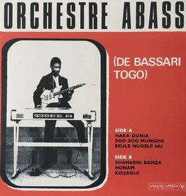 De Bassari Togo - Orchestre Abass