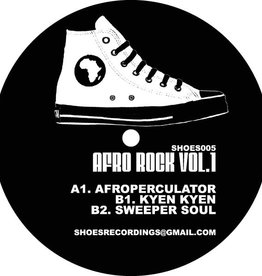 Afro Rock Vol 1