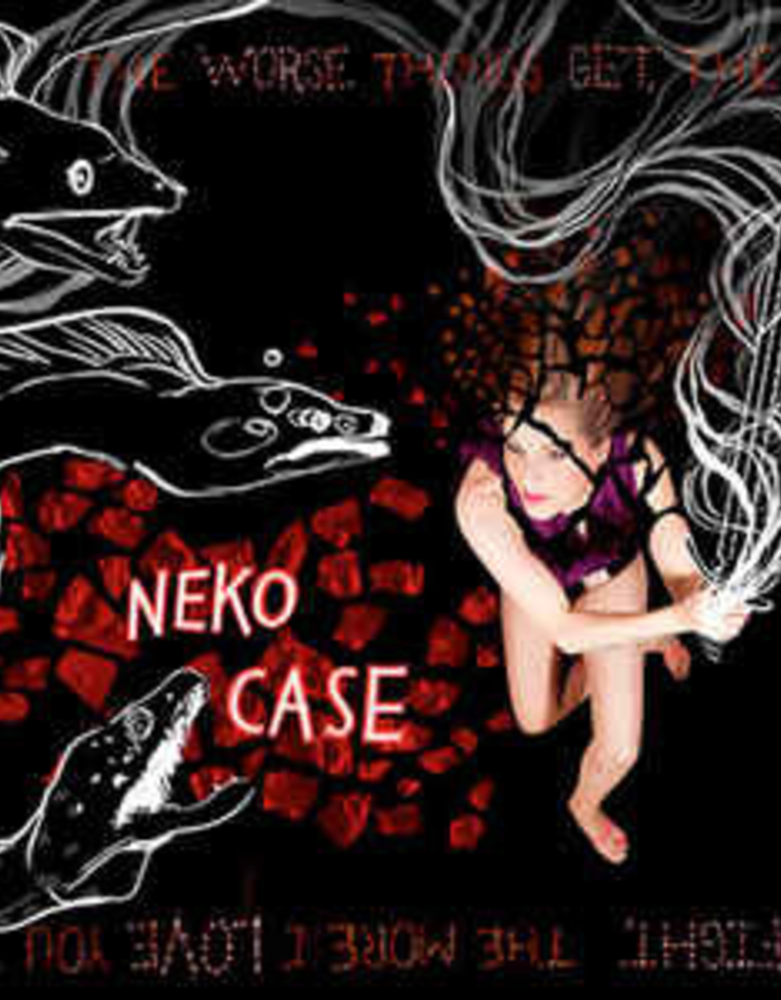 Neko Case - The Worse Things Get, The Harder I Fight