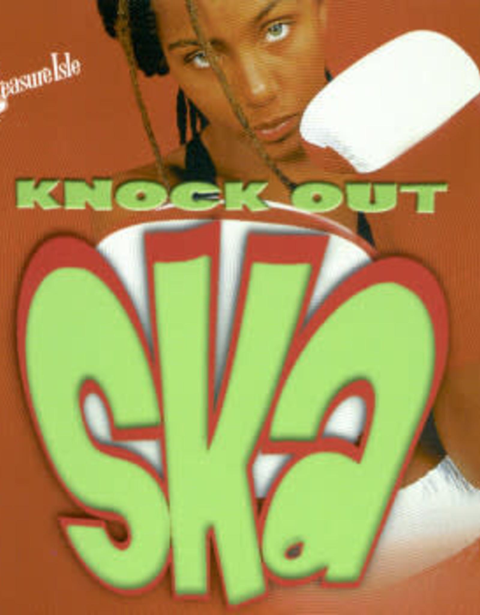 knock out ska compilation