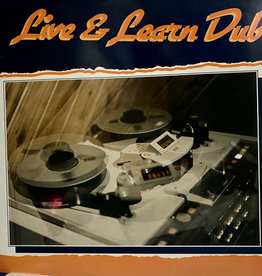 Live and Learn Dub