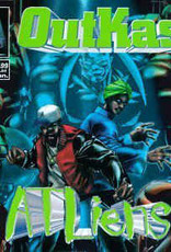 Outkast - ATLiens (20th Anniversary Picture Disc)