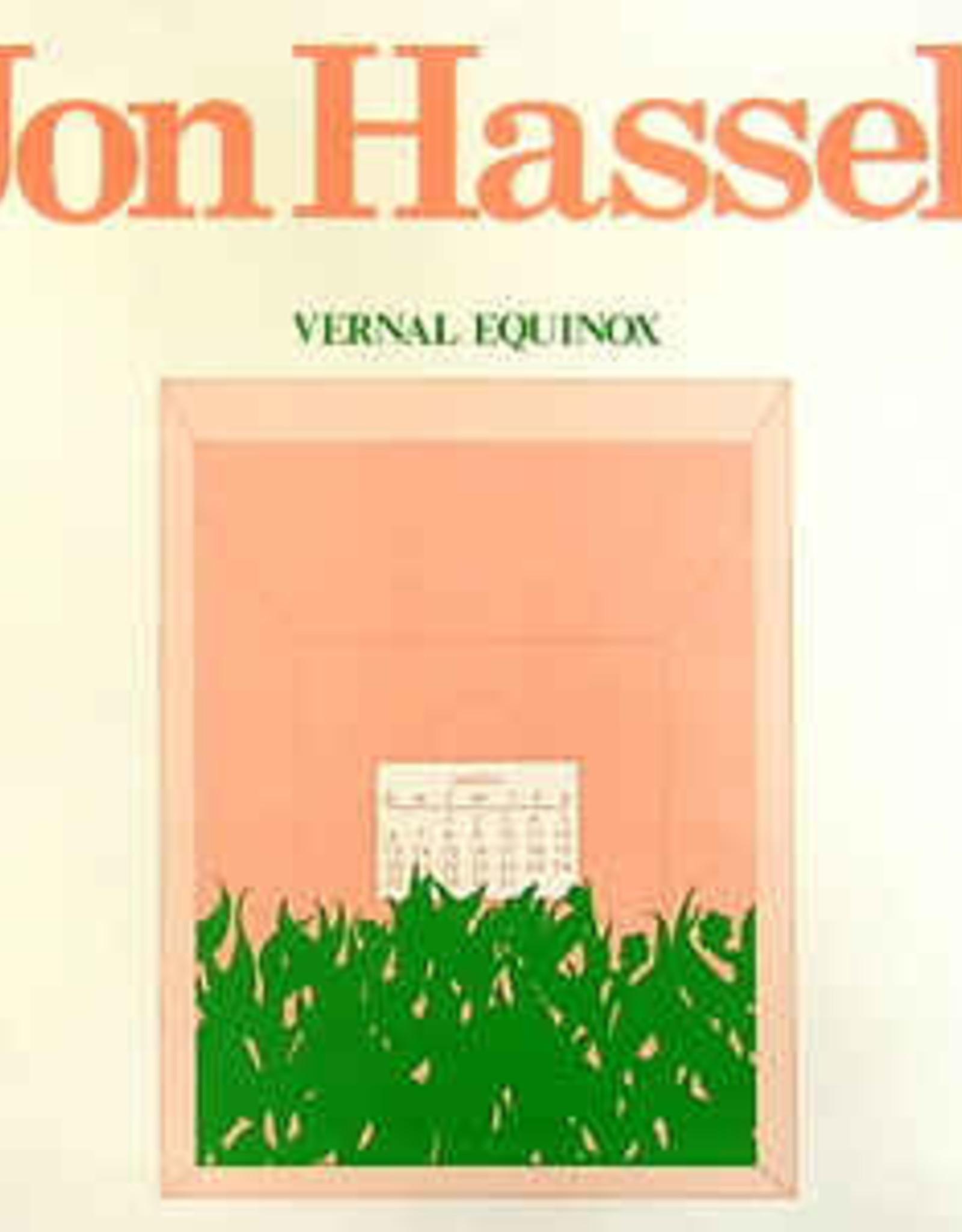 Jon Hassell - Vernal Equinox
