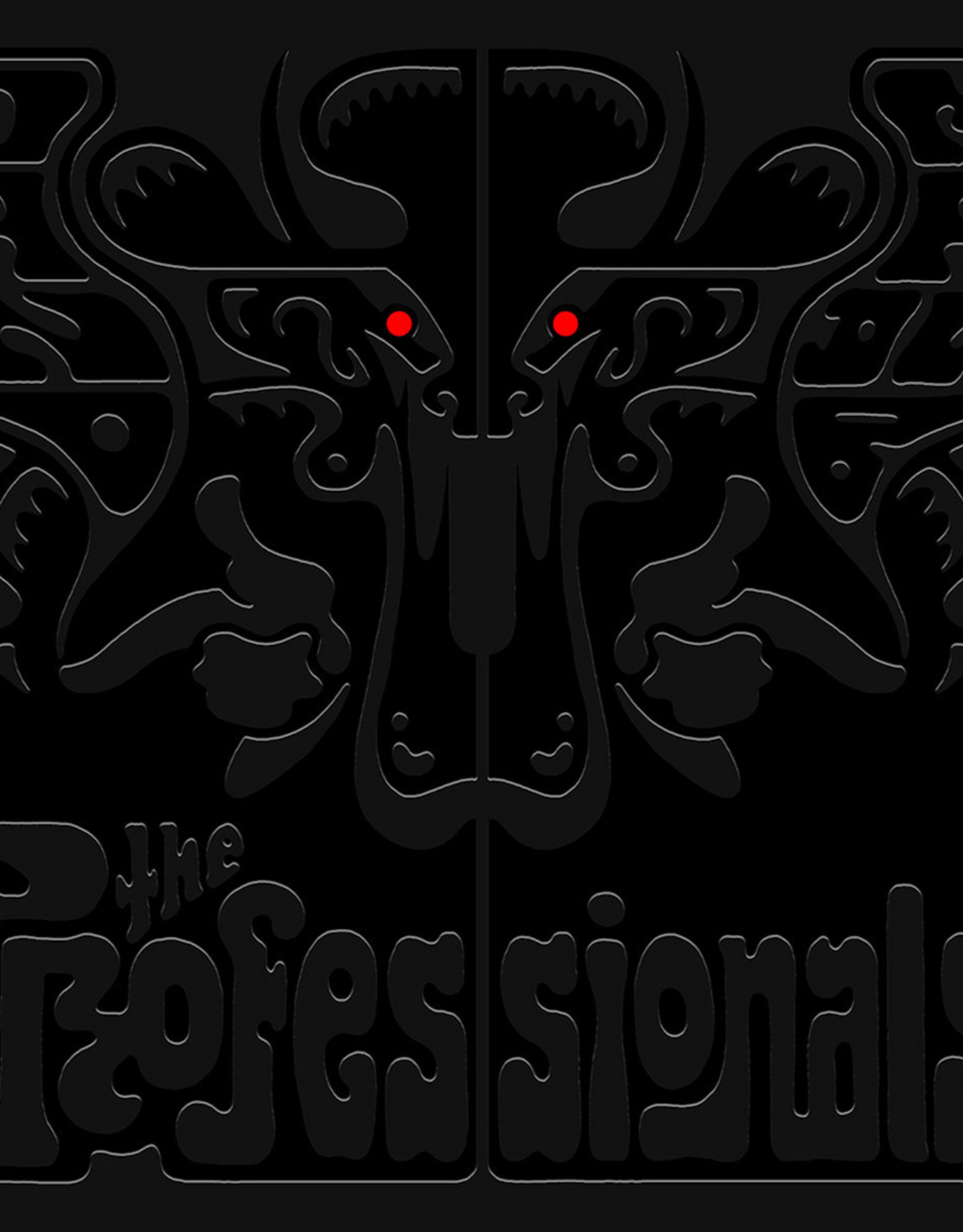 The Professional The Professionals - Instrumental