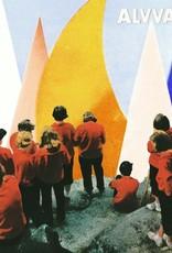 Alvvays - Antisocialites (Yellow Splatter Vinyl)