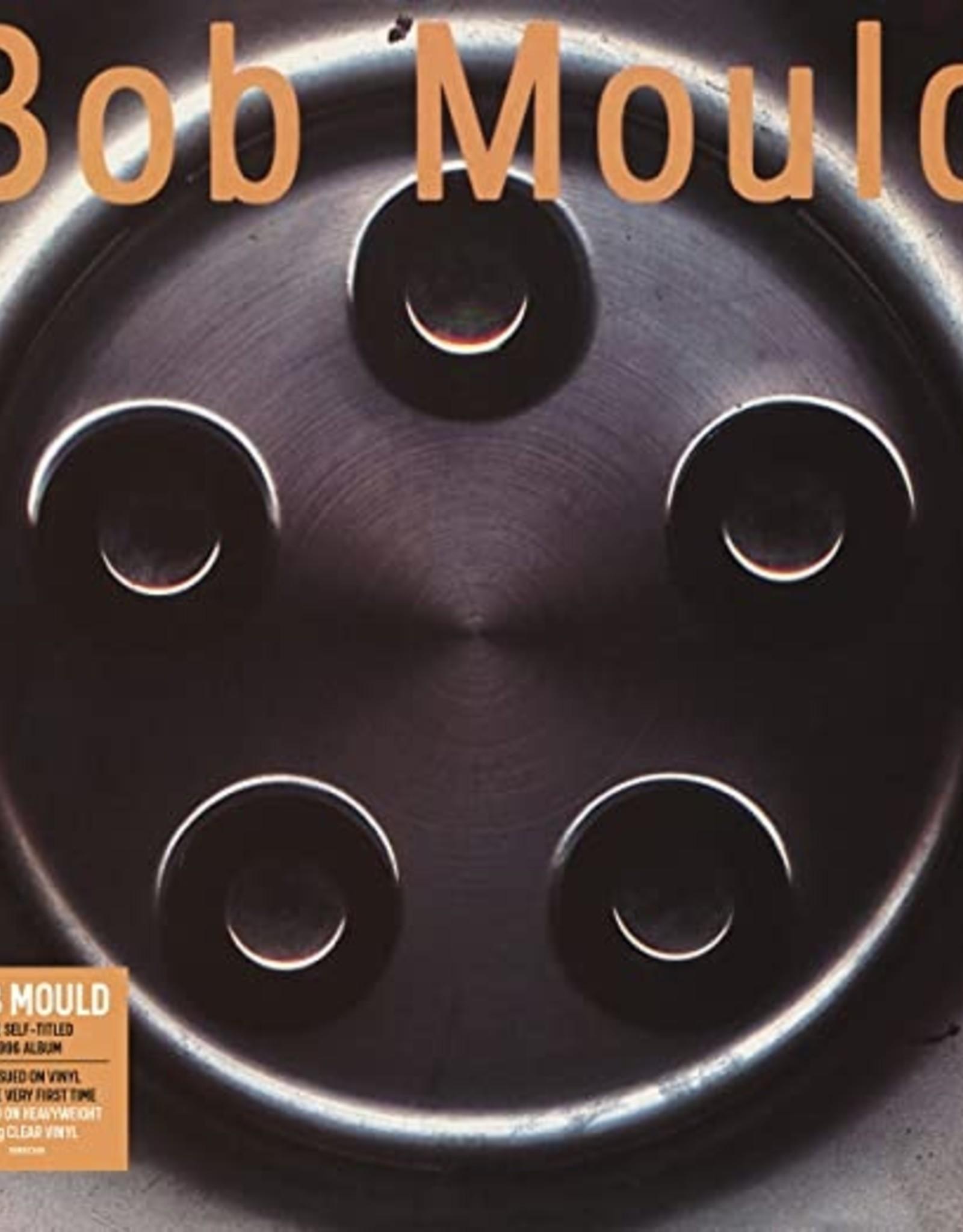 Bob Mould - Bob Mould (Heavyweight Clear Vinyl)