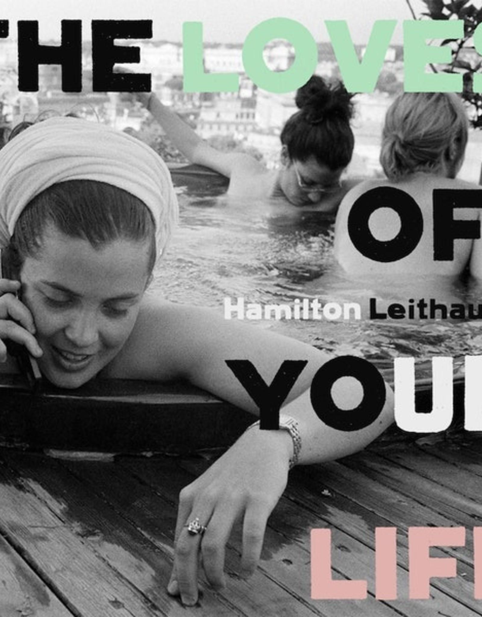 Hamilton Leithauser - Loves Of Your Life