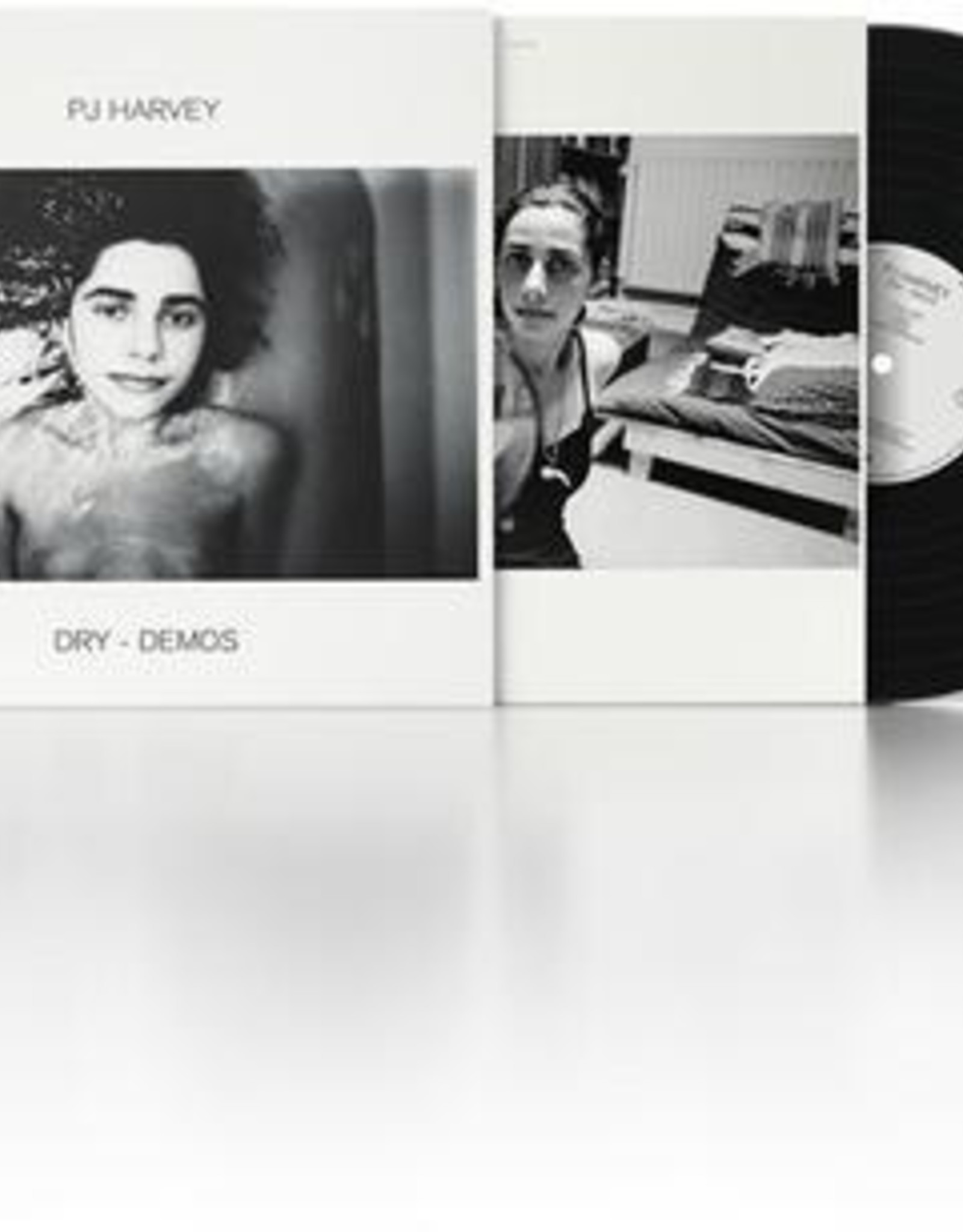 Pj Harvey - Dry – Demos (180G)