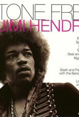 Jimmy Tribute Hendrix - Stone Free: Jimi Hendrix Tribute