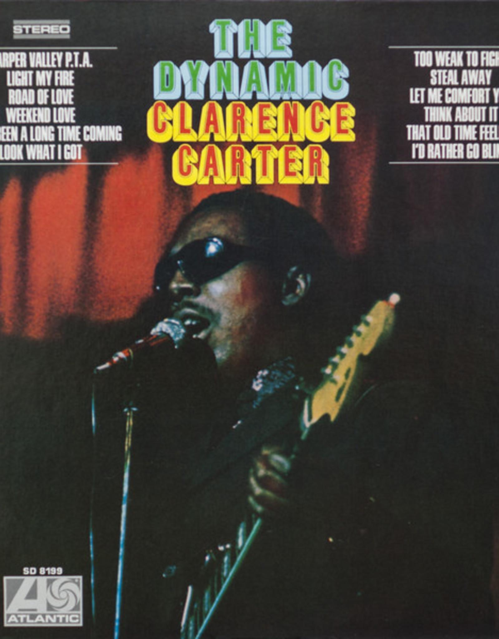 Clarence Carter - The Dynamic Clarence Carter