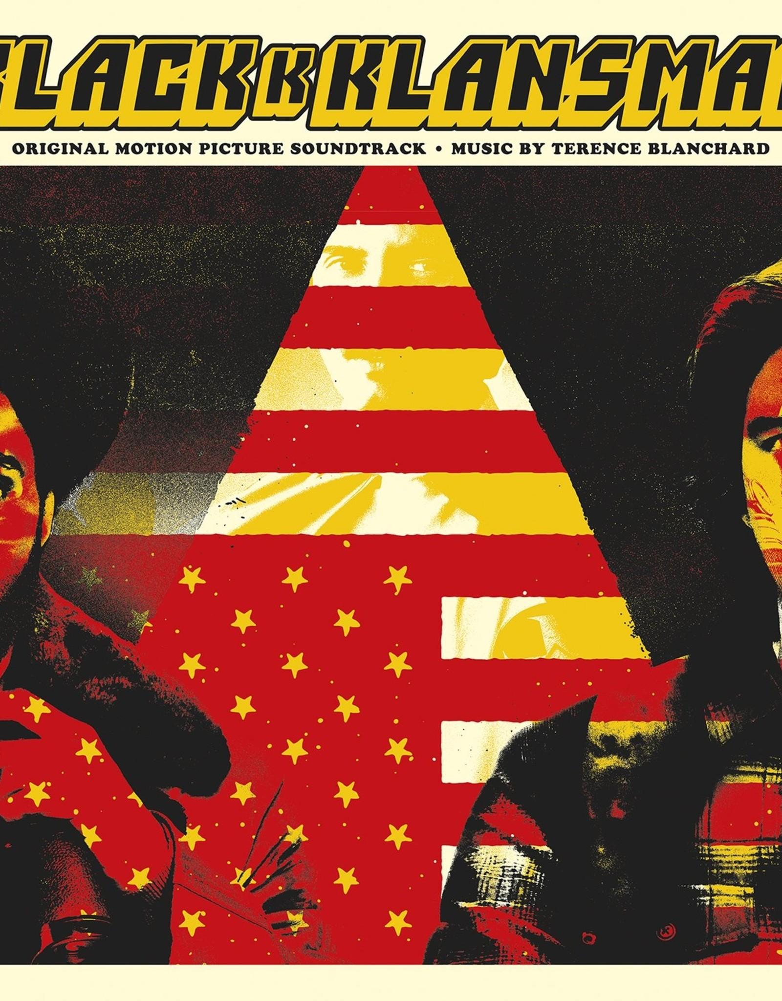 Terence Blanchard - Blackkklansman (Lp)