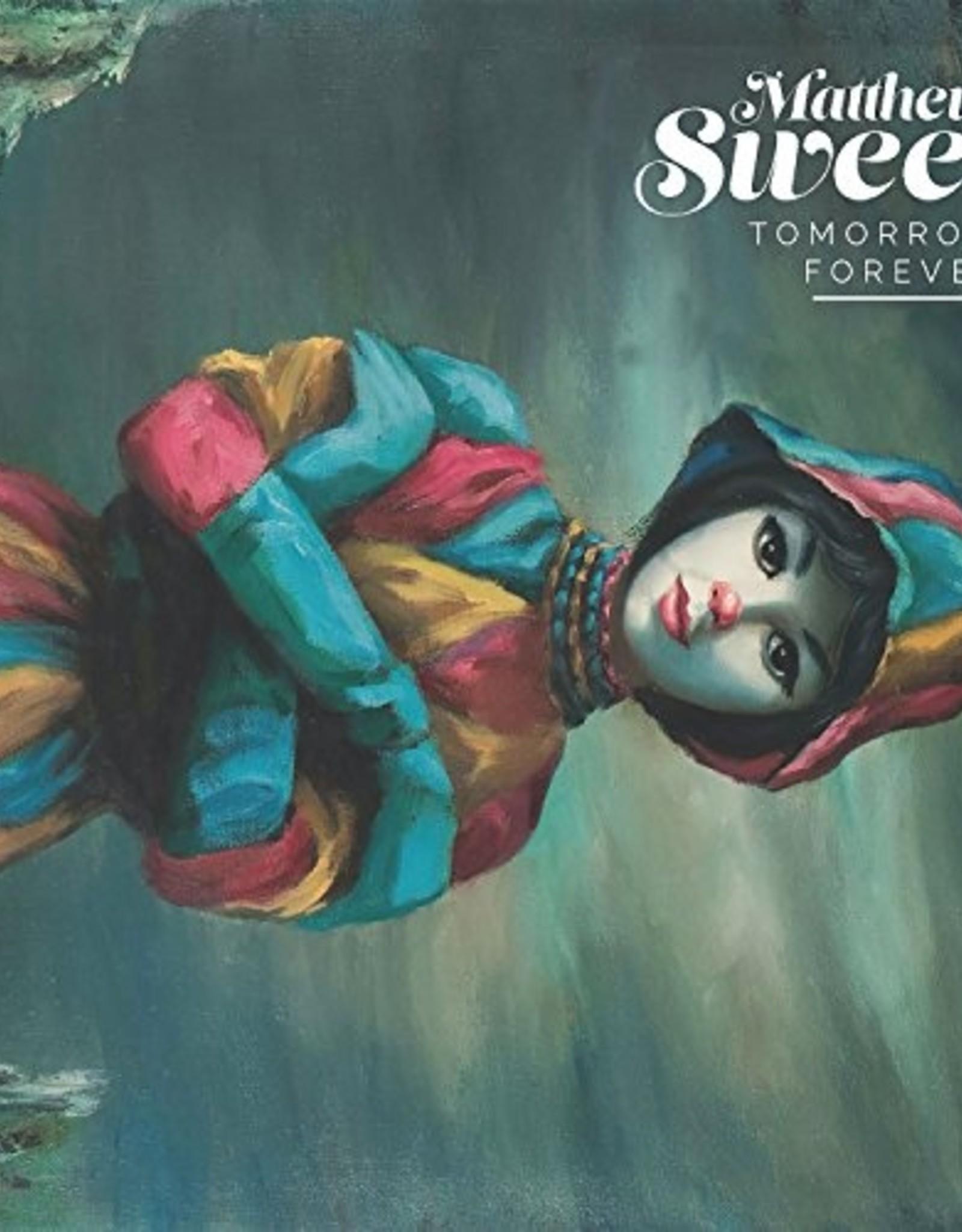 Matthew Sweet - Tomorrow Forever