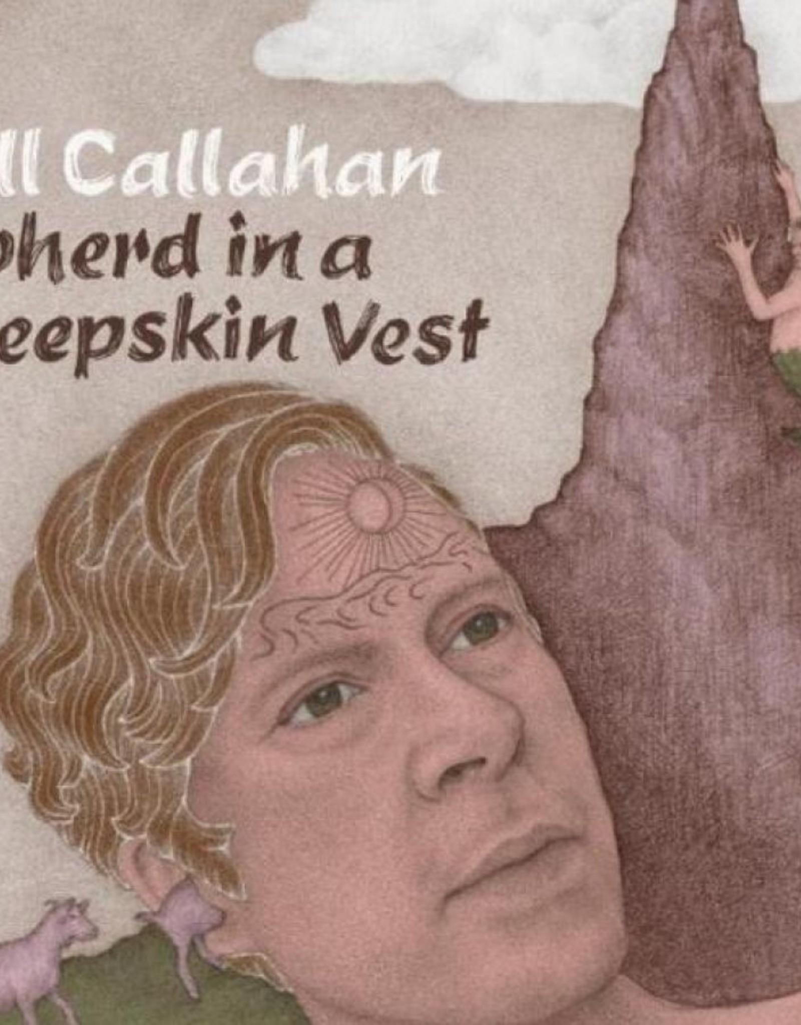 Bill Callahan - Shepherd In A Sheepskin Vest (
