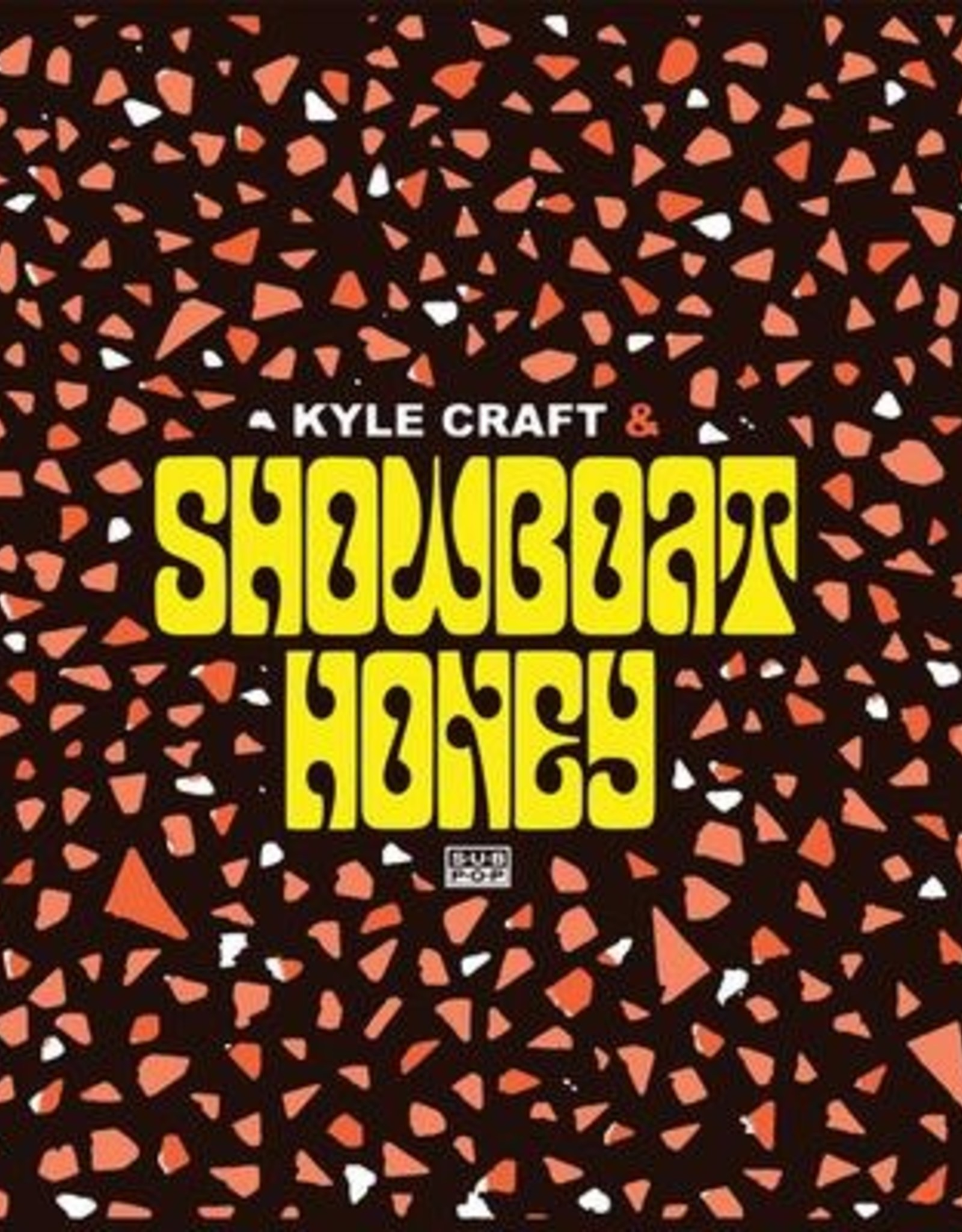 Kyle Craft - Showboat Honey Loser Lp