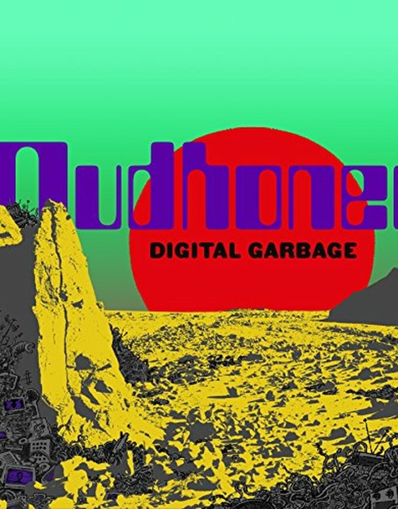 Mudhoney - Digital Garbage Lp
