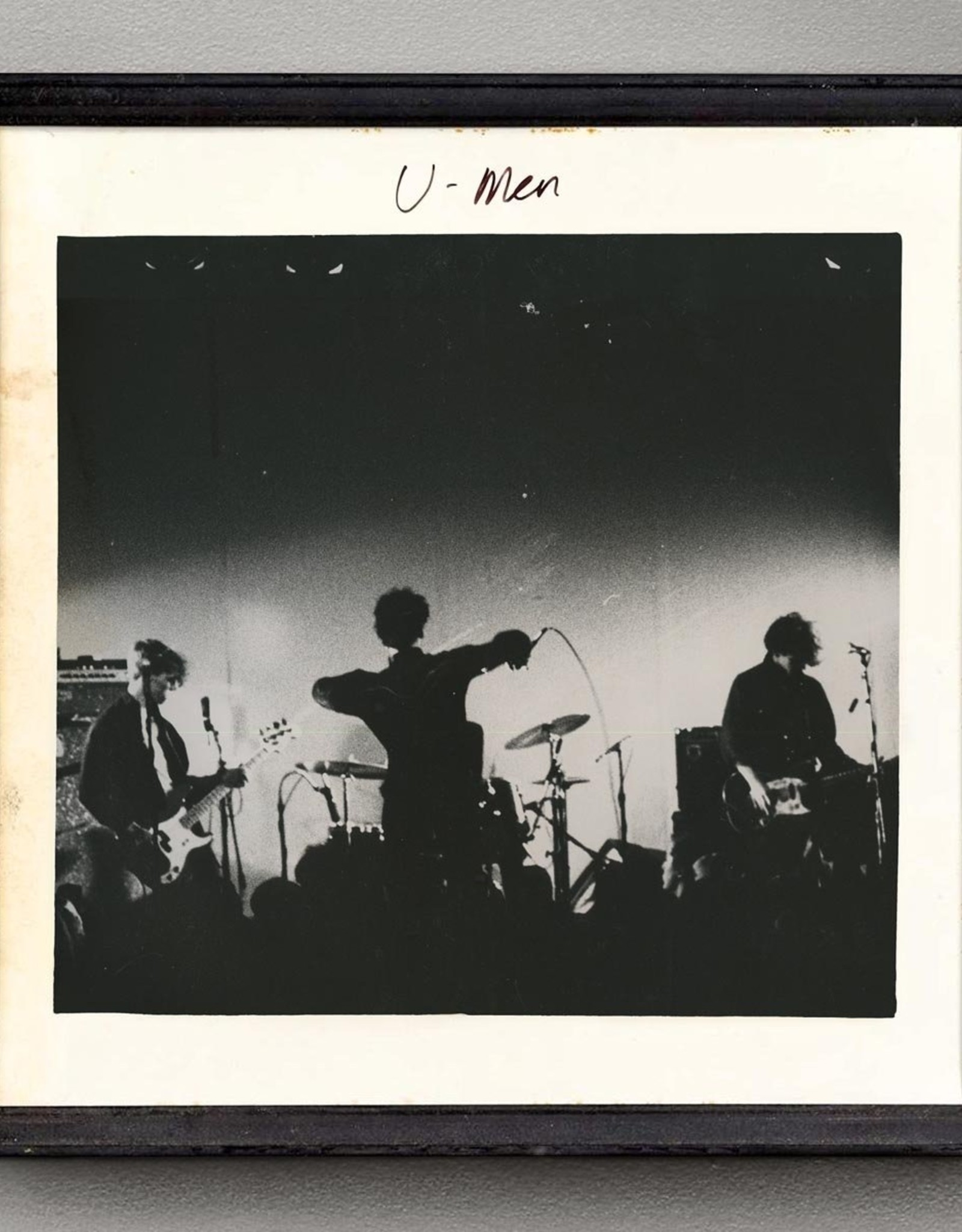 U-Men - U-Men (3 Lp, Includes Download)