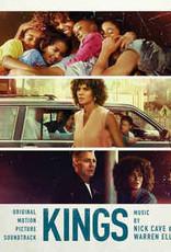 Nick Cave & Warren Ellis - Kings (Original Motion Picture Soundtrack)