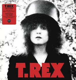 T. Rex - Slider (Clear Vinyl)