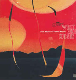 Tom Misch & Yussef Dayes  - What Kinda Music (2Lp Deluxe Edition/180G)
