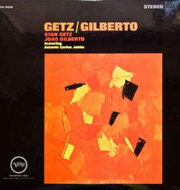 Stan Getz/Joao Gilberto - Getz/Gilberto (180 Gram)