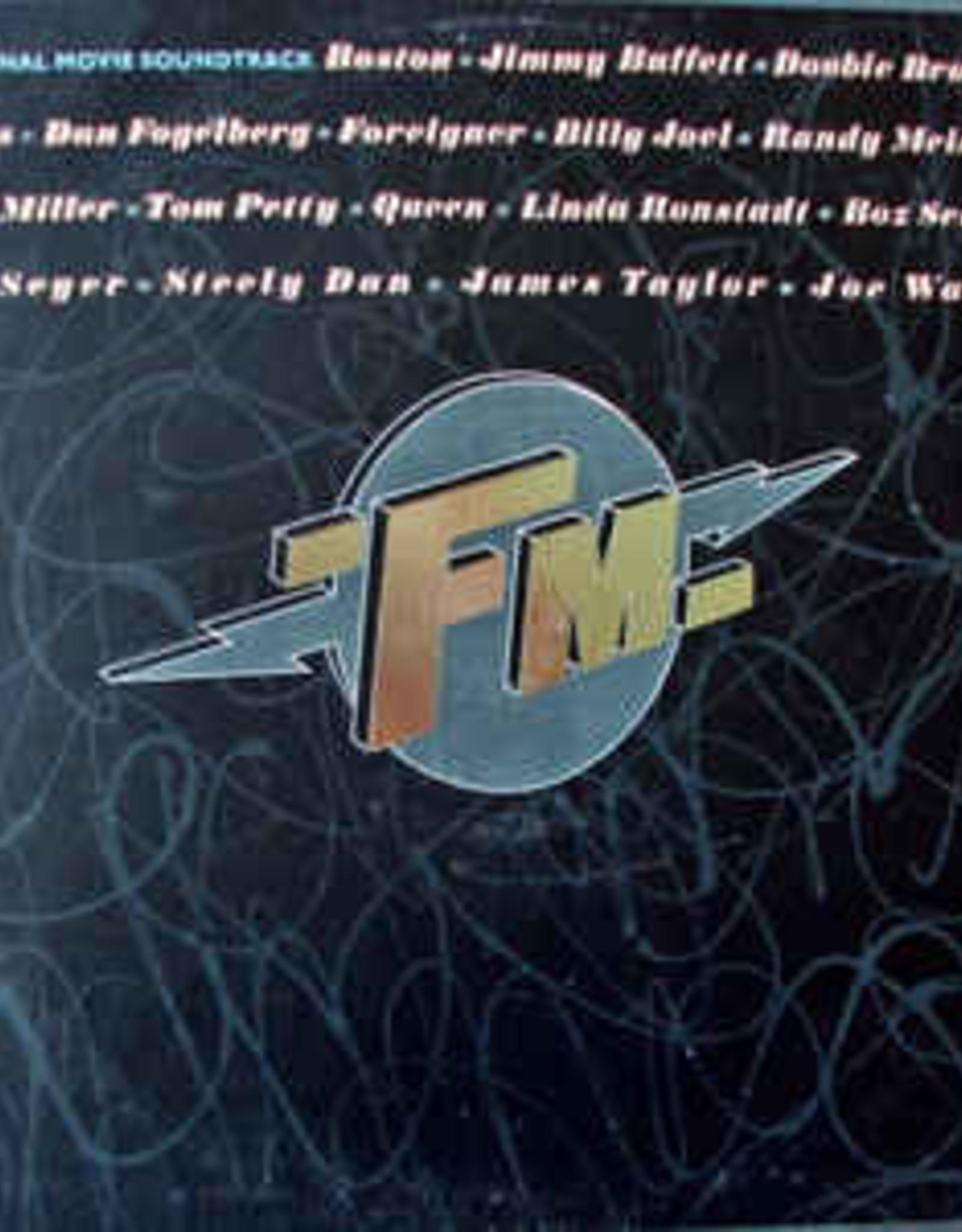 F.M. (Soundtrack) - Queen / Bob Seger / Tom Petty / Ea