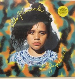 Lido Pimienta - La Papessa (Transparent Yellow Vinyl)