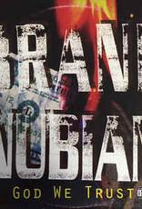 Brand Nubian (2 Lp'S) - In God We Trust