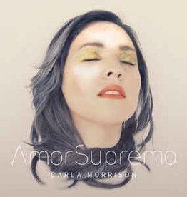 Carla Morrison - Amor Supremo
