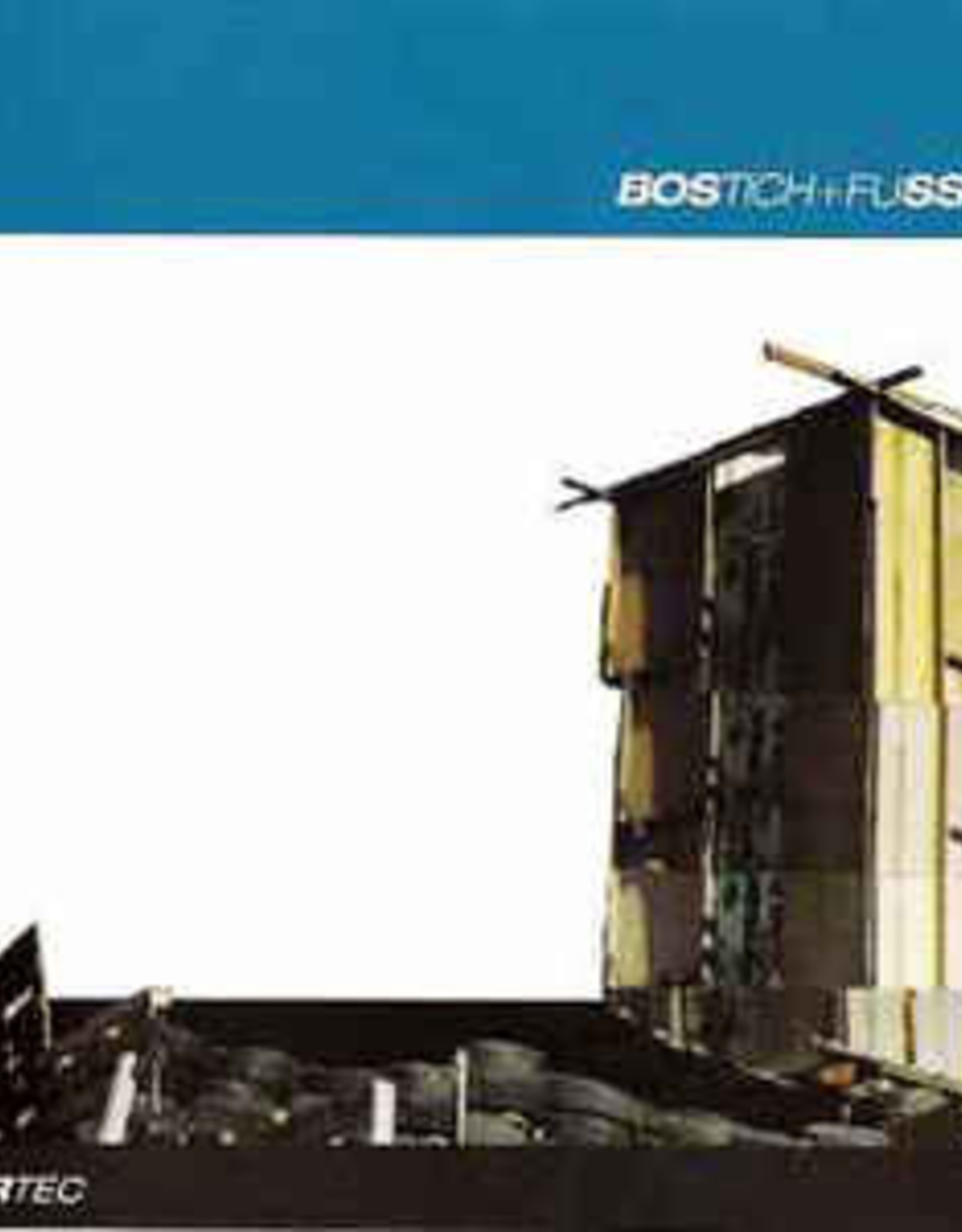 NORTEC COLLECTIVE PRESENTS: BOSTICH + FUSSIBLE GREATEST HITS