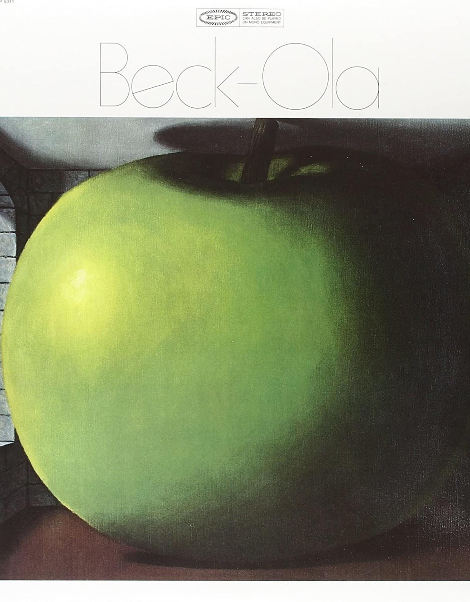 Jeff Beck Group - Beck-Ola (Rti 180 Gram)
