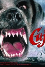 """Charles Bernstein - Cujo: Music From The Motion Picture (Limited Black & Brown """"St. Bernard"""" Vinyl Edition)"""