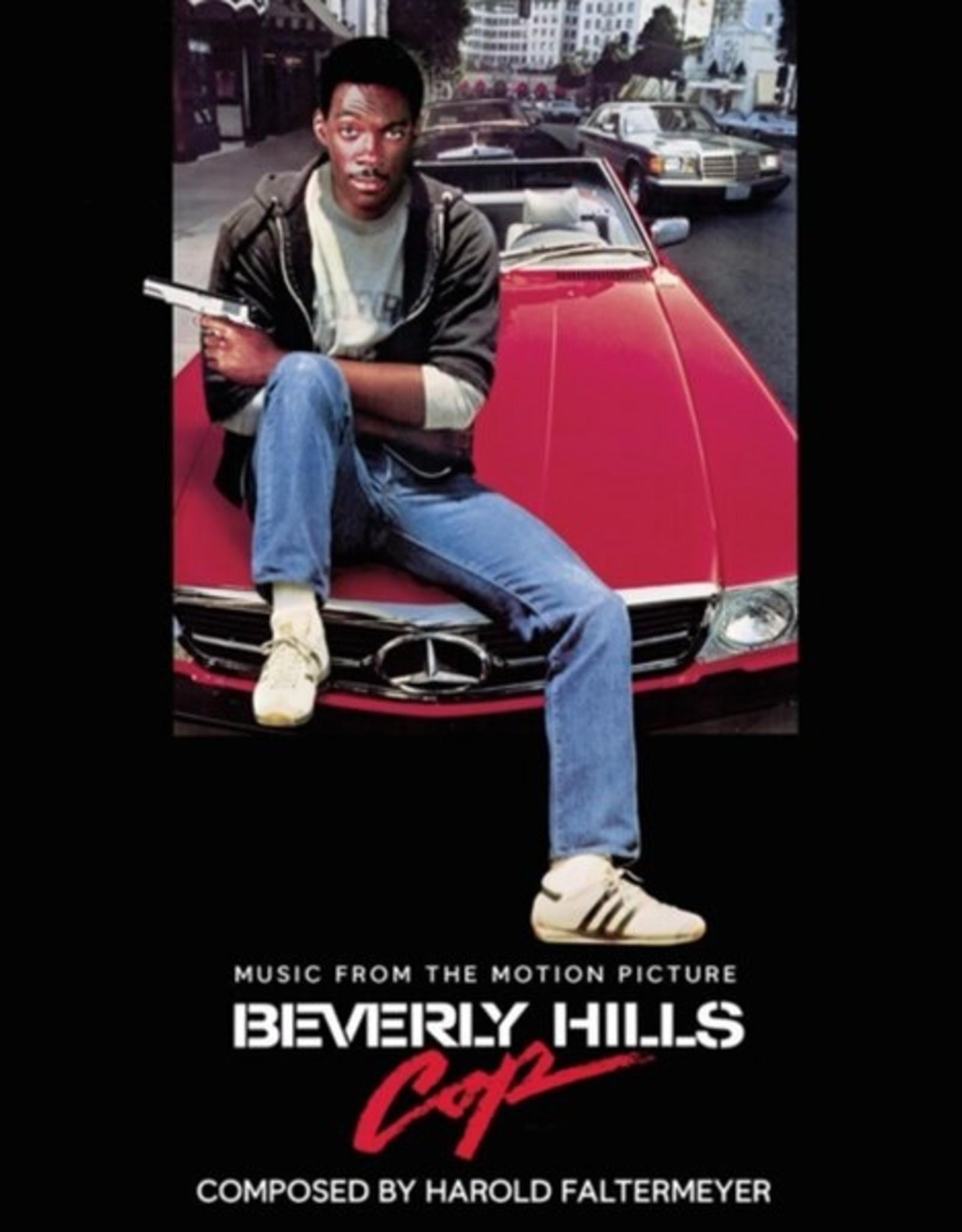 Harold Faltermeyer - Beverly Hills Cop (Lp)