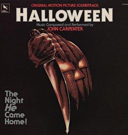 John Carpenter - Halloween Original Soundtrack