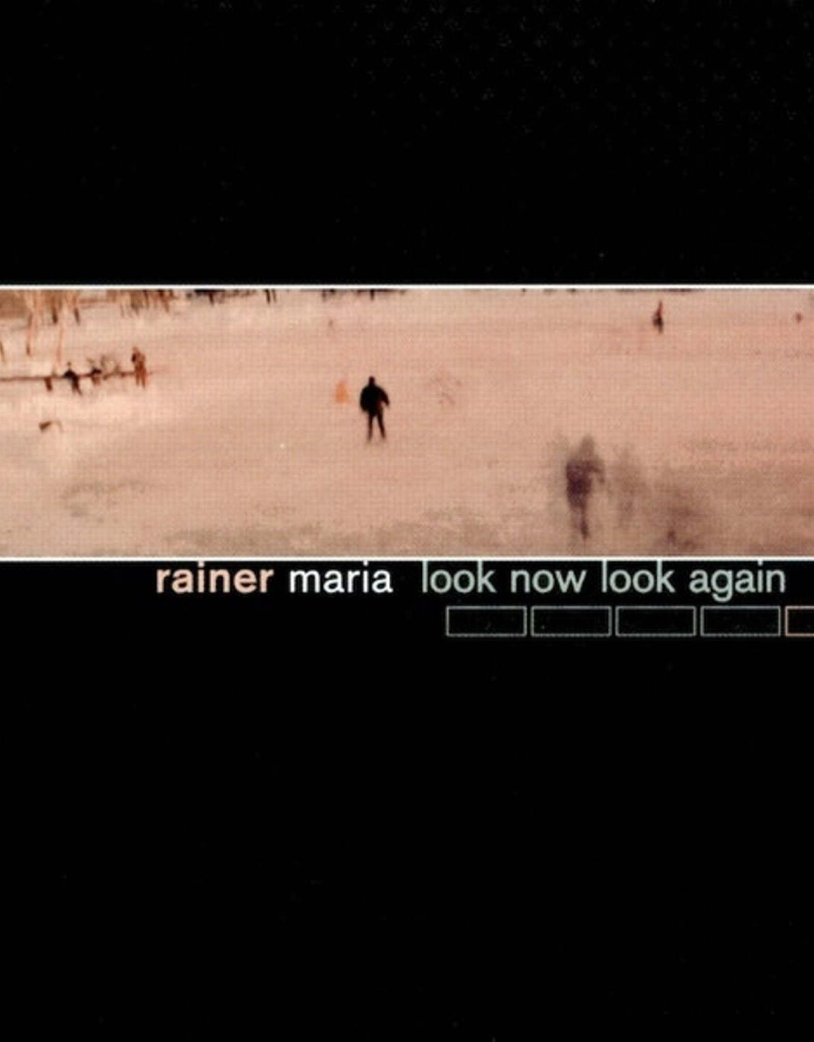 Rainer Maria - Look Now Look Again
