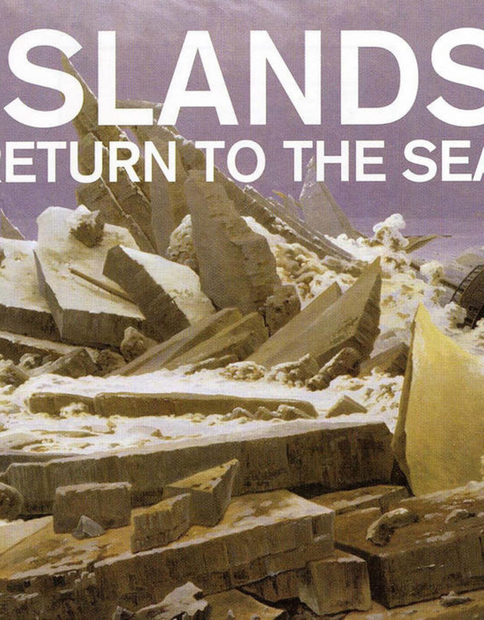 Islands - Return to the Sea (10th Anniversary)
