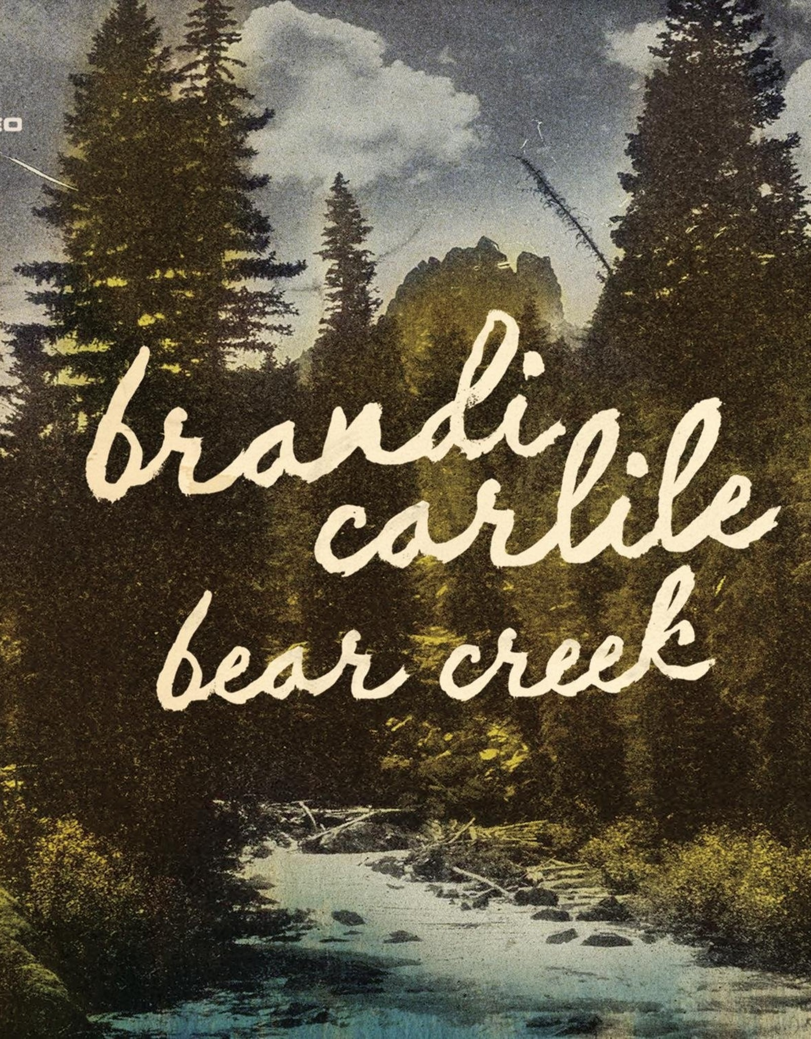 Brandi Carlile - Bear Creak