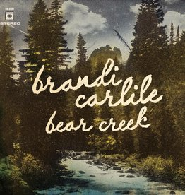 Brandi Carlile - Bear Creak