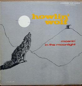 Howlin Wolf - Moanin' in the Moonlight