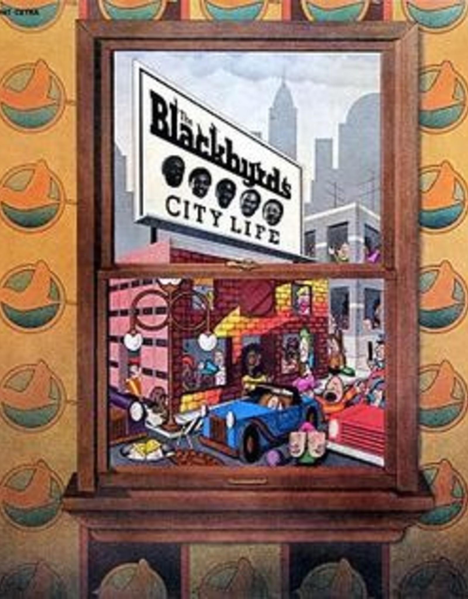 Blackbyrds - City Life