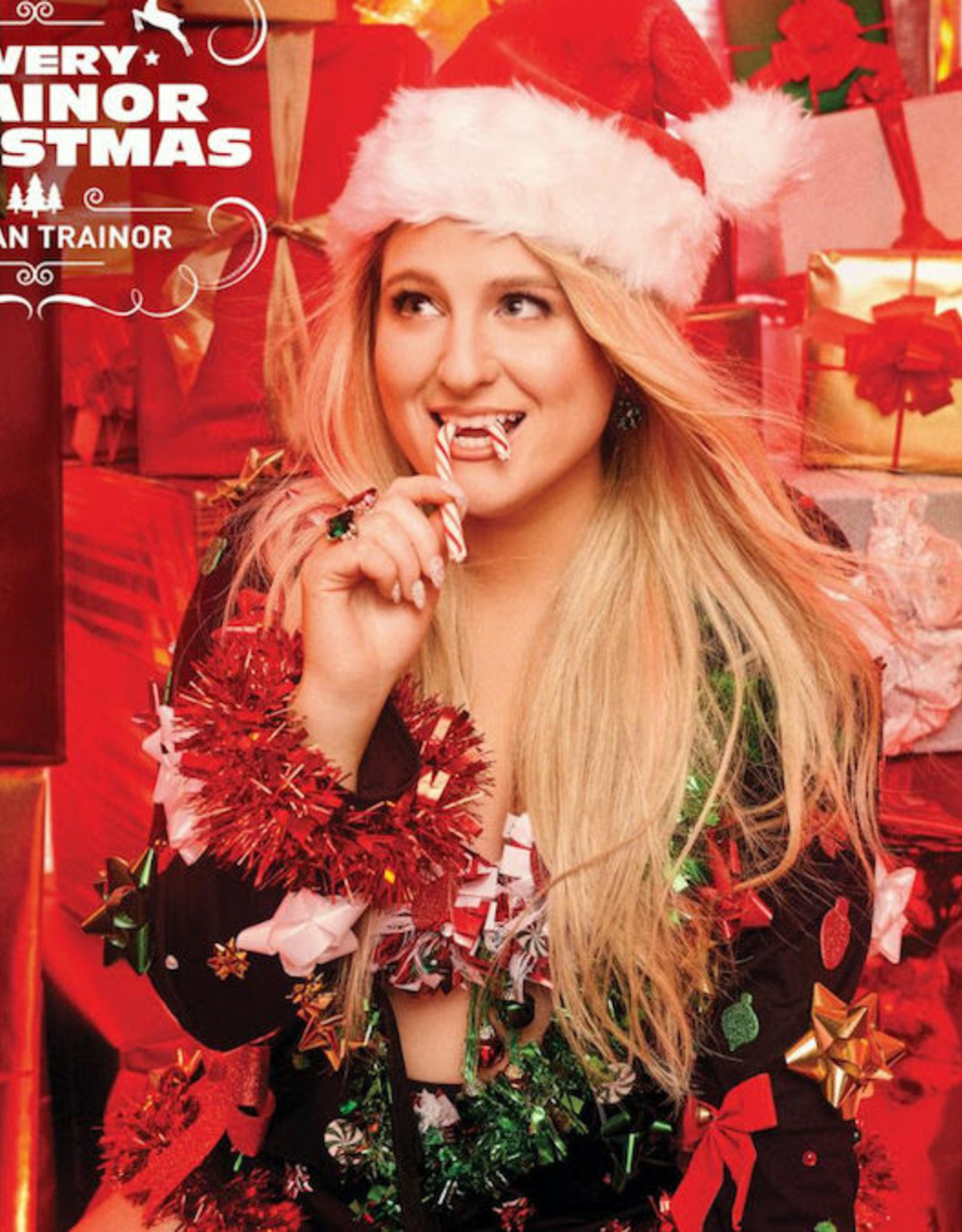 Meghan Trainor - A Very Trainor Christmas
