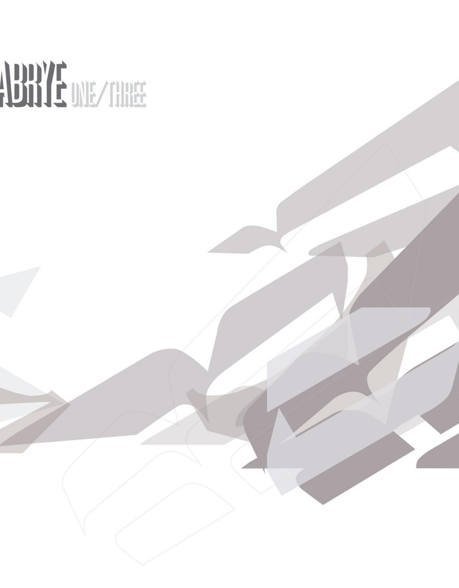 Dabrye - One/Three