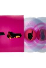 Run the Jewels - 4 (Clear w/Magenta Vinyl)