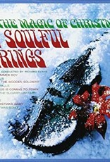 Soulful Strings - The Magic of Christmas