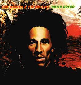 Bob Marley - Natty Dread