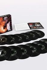"J Dilla - Welcome 2 Detroit - The 20th Anniversary Edition 12x7"" Box Set"